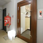2Fの入り口扉です。